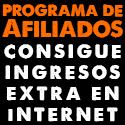 Programa Afiliados