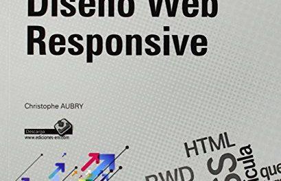 HTML5 Y CSS3 Para Sitios Con Diseño Web Responsive