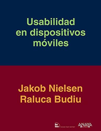 Usabilidad En Dispositivos Móviles (Diseño Y Creatividad)