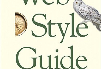Web Style Guide, 4th Edition: Foundations of User Experience Design