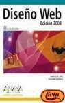 Diseño web (edicion 2003) (Anaya Multimedia)