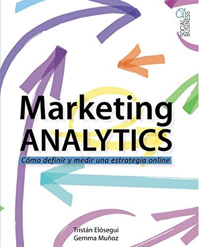 Marketing Analytics (Social Media)