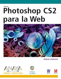 Photoshop CS2 para la Web (Diseño Y Creatividad)