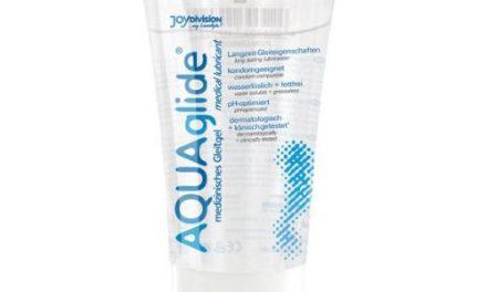 Aquaglide – Original – Lubricante intimo – 200 ml