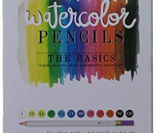 Prima Marketing Madera prima recuerdos lápices de acuarela 12kg-the Basics