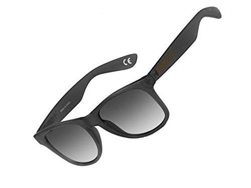 Vans Spicoli 4 Shades – Gafas de sol Hombre, Negro (Black), Talla única