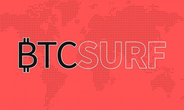 BTC Surf amplía su exclusiva oferta para su comunidad